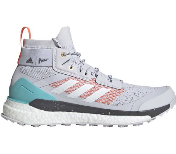 ADIDAS TERREX Free Hiker Parley Men Hiking Boots - 1
