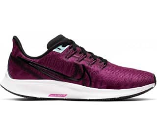 Air Zoom Pegasus 36 Premium Women Running Shoes
