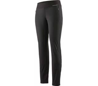 Wind Shield Women Softshell Trousers