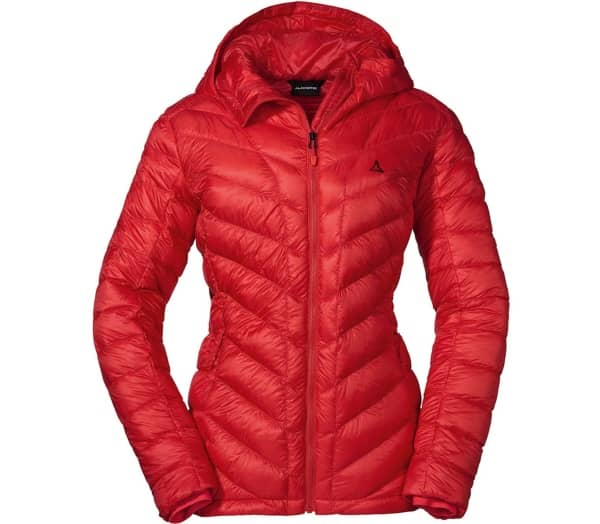 SCHÖFFEL Lodner Women Down Jacket - 1