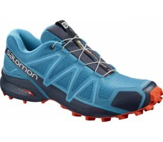 Speedcross 4 Men Trailrunning Shoes