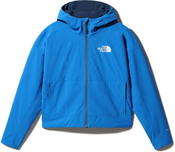 THE NORTH FACE FL Insulated Women Jacket - 1