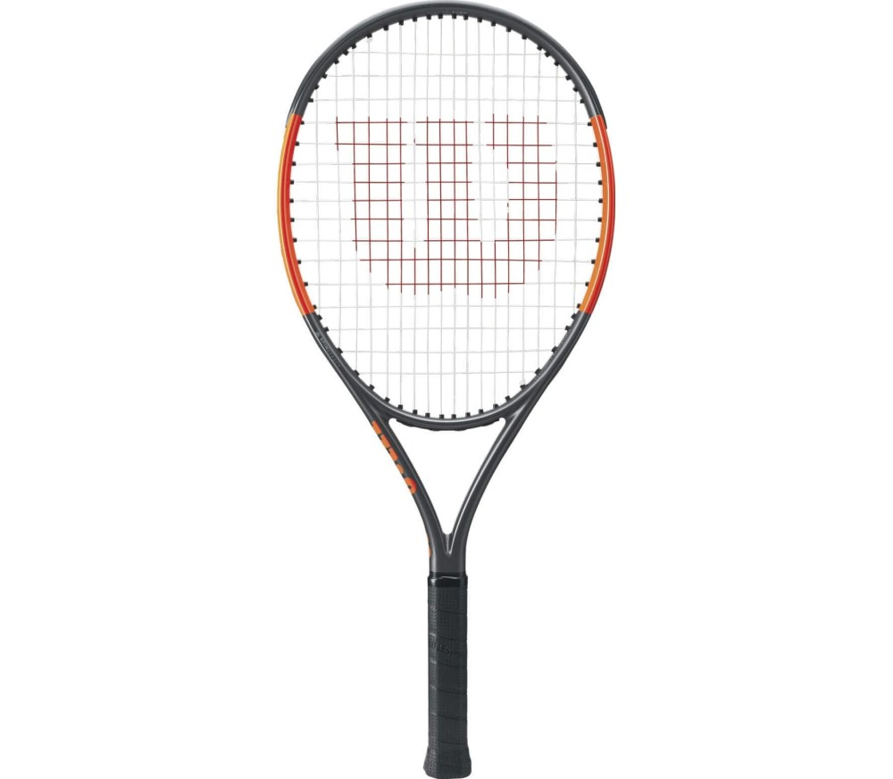 Wilson - Burn 25S Junior (besaitet) Tennisschläger