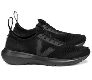 x Rick Owens V-KNIT Sneakers