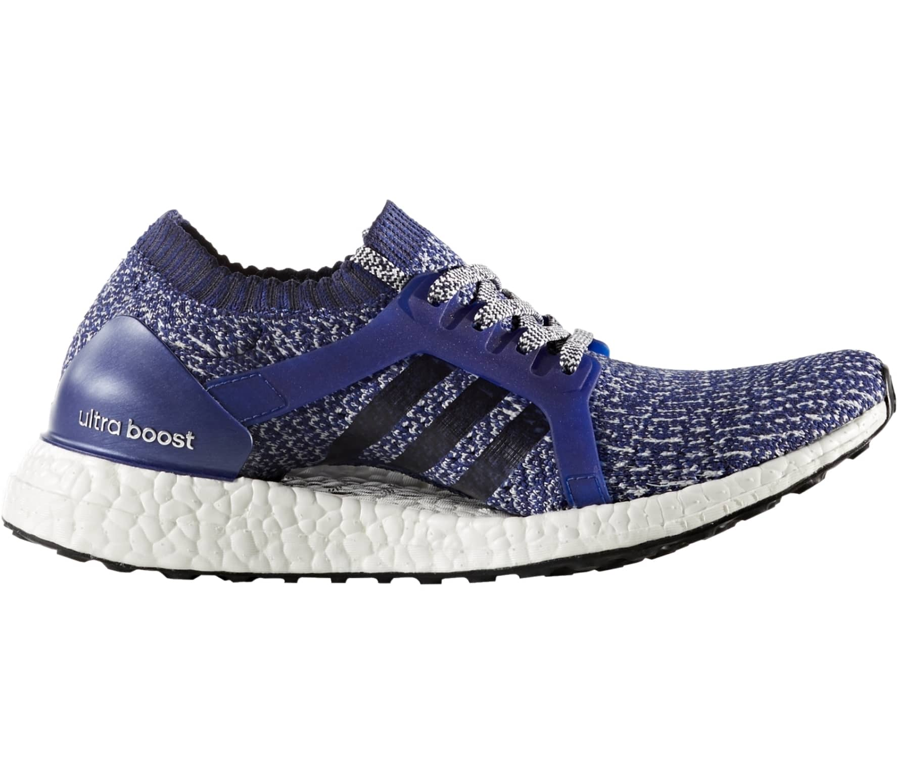 84e8c0f800c Adidas - Ultra Boost X women s running shoes (grey dark blue) - buy ...