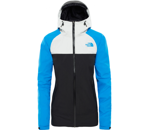 THE NORTH FACE Stratos Donna Giacca da esterno - 1
