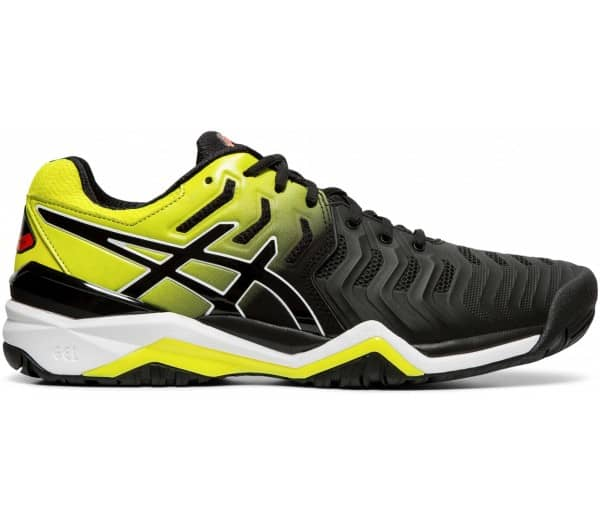 ASICS GEL-RESOLUTION 7 Men Tennis Shoes - 1