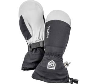 Hestra Army Leather Heli Ski Ski Gloves