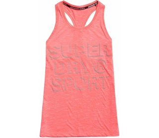 SUPERDRY SPORT® Core Loose Damen Trainingstop
