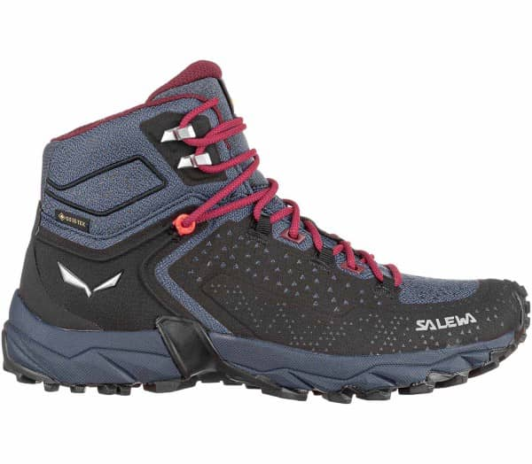 SALEWA Alpenrose 2 Mid GORE-TEX Women Hiking Boots - 1