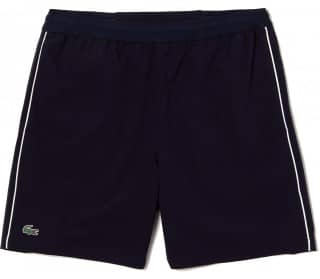 GH6661 Men Tennis Shorts