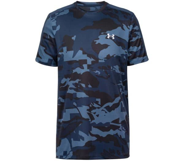 UNDER ARMOUR Speed Stride Men Running Top - 1
