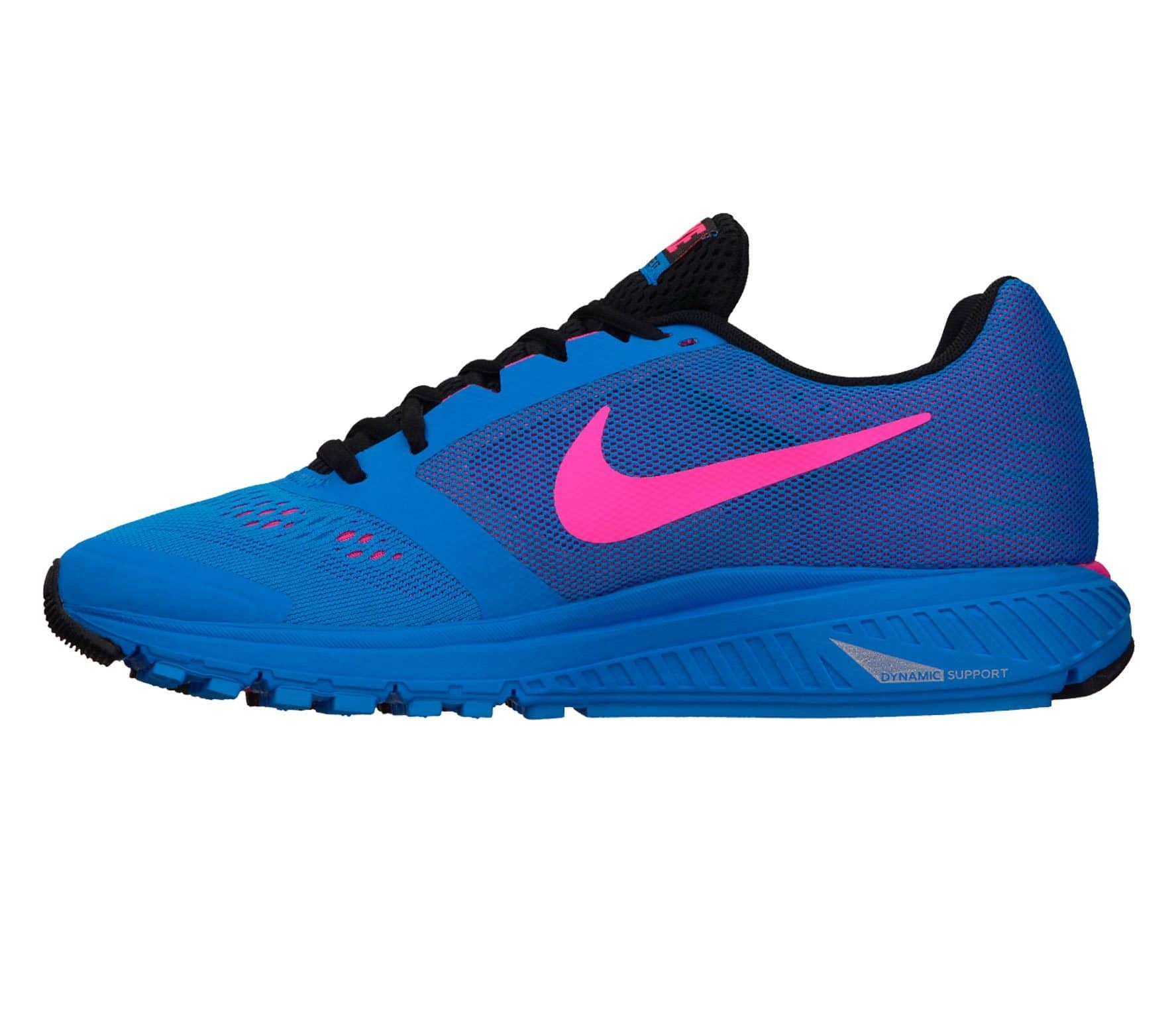 new arrival 70516 8074a Nike Zoom Structure+ 17 Women