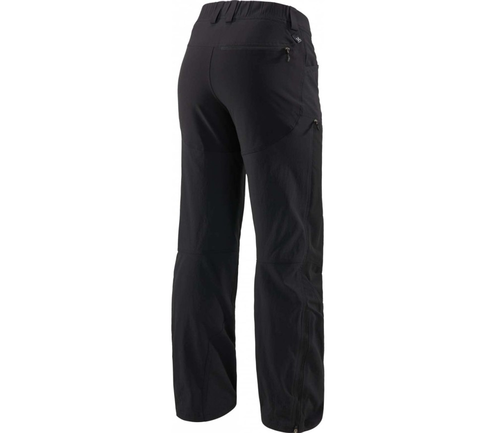 huge discount 02c04 be75a Haglöfs - Mid Flex Herr vandrings pants (svart)