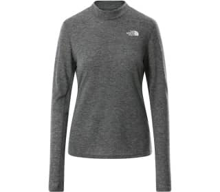 The North Face Active Trail Damen Longsleeve