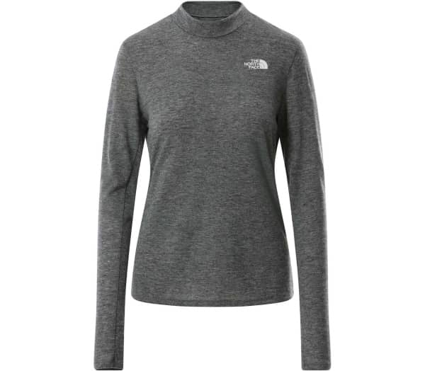 THE NORTH FACE Active Trail Damen Longsleeve - 1