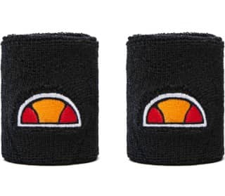 ellesse Ancona 2Er Pack Sweatbands