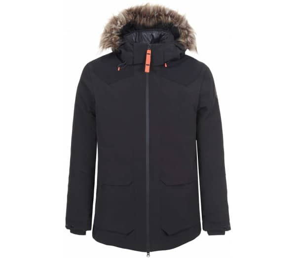 ICEPEAK Becker Men Parka - 1
