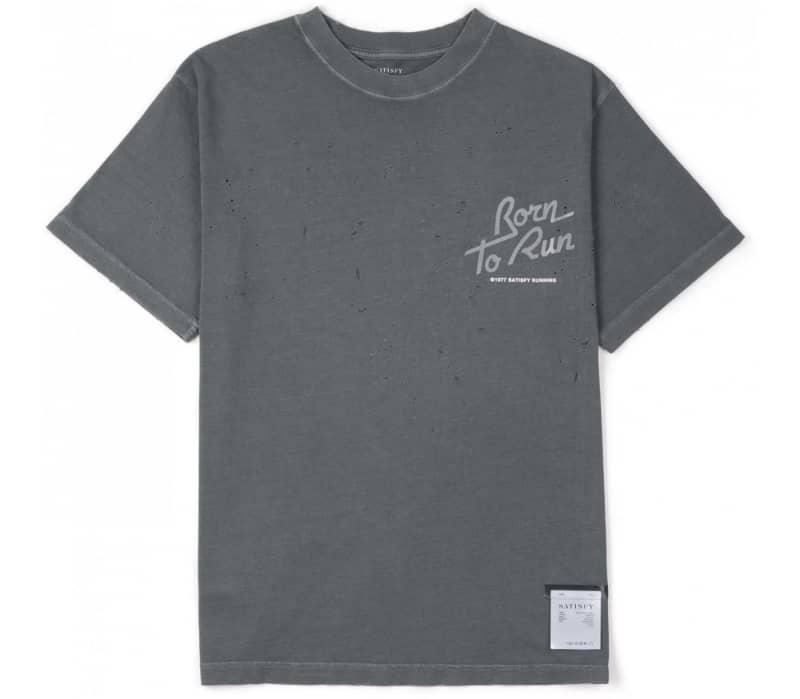 Moth Eaten T-Shirt