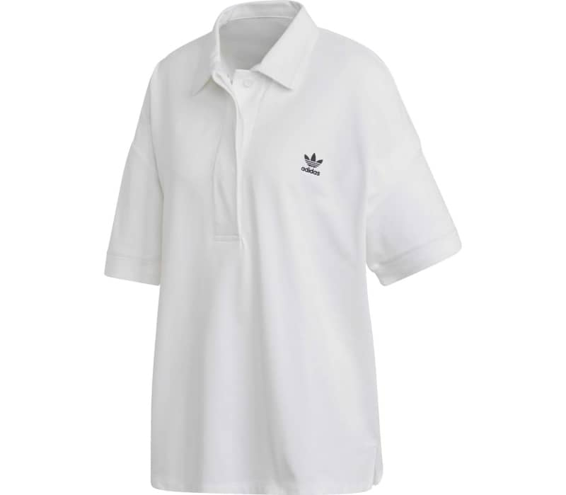 Oversized Dames Polo