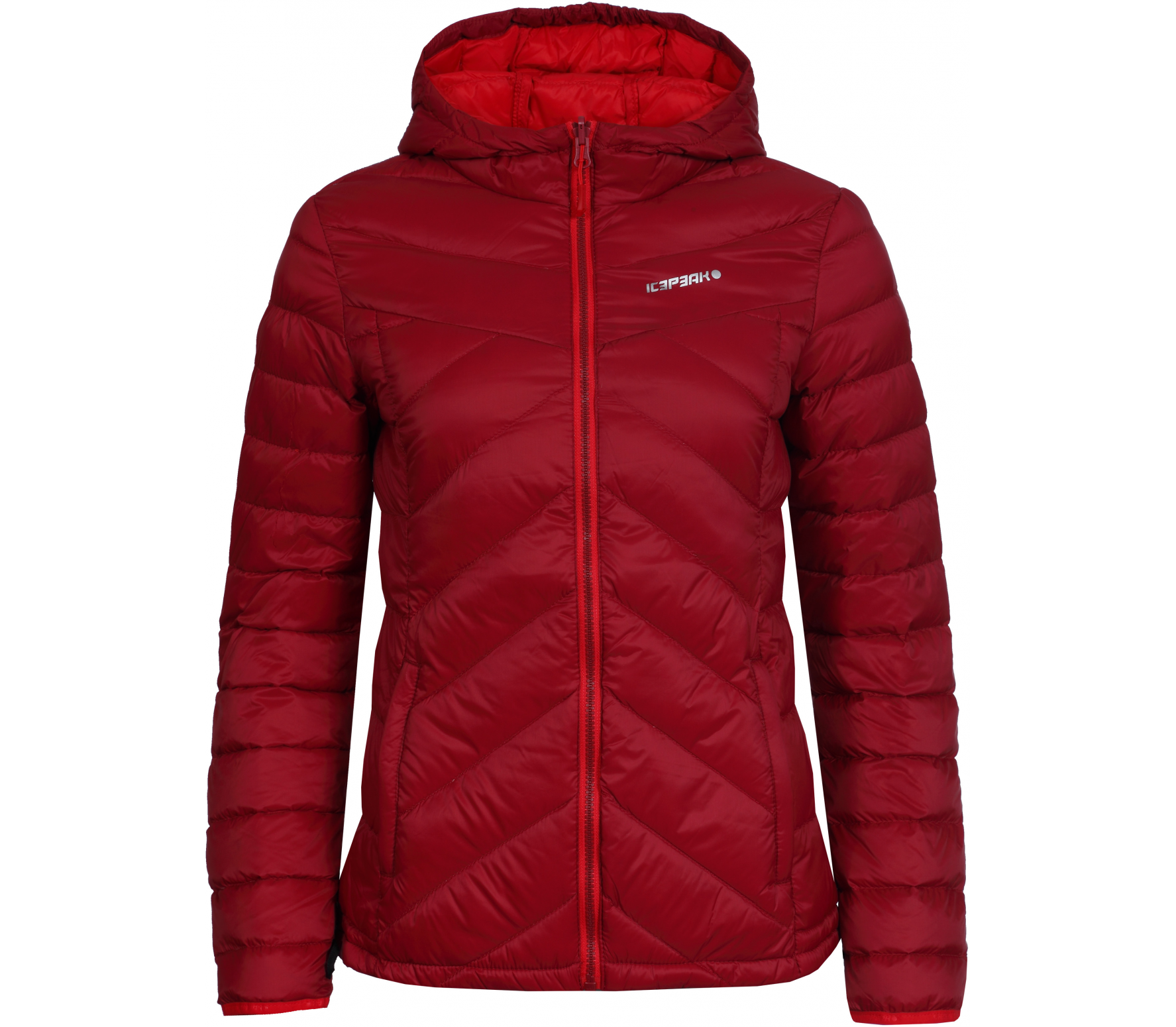Icepeak Vivica Women red