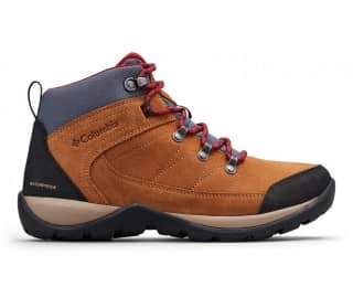 Fire Venture S II MID WP Women Hiking Boots
