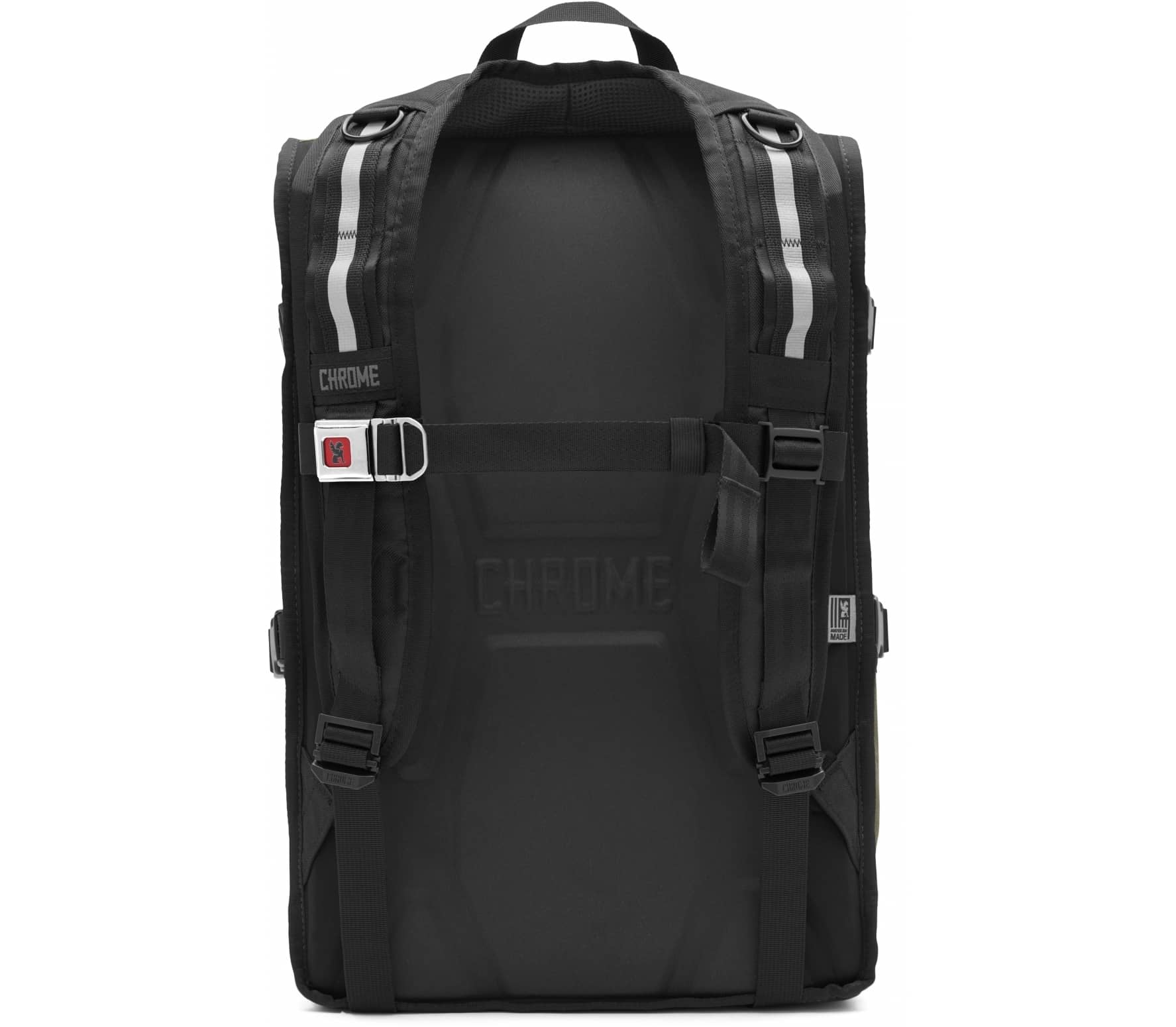 Chrome - Barrage Cargo 22 L daypack (black)