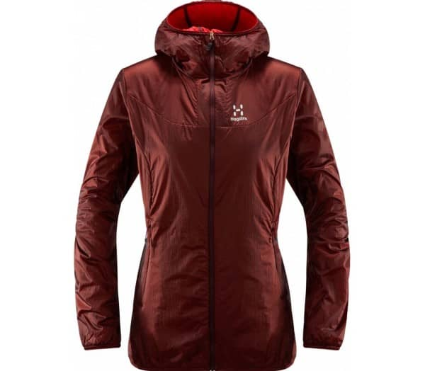 HAGLÖFS Aran (Valley) Women Insulated Jacket - 1