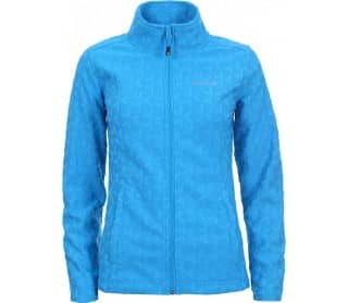Fountain Dames Fleece Jas