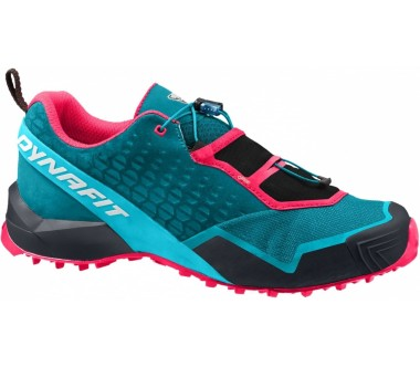 Dynafit - Speed MTN GORE-TEX® women's Approach shoes (blue/pink)