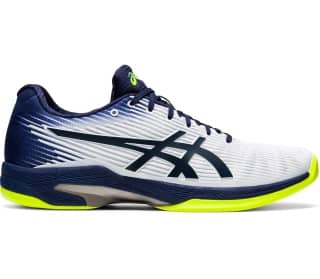 ASICS Solution Speed FF Indoor Hommes Chaussure tennis