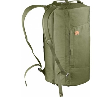 Fjällräven - Splitpack Large duffel bag (green)