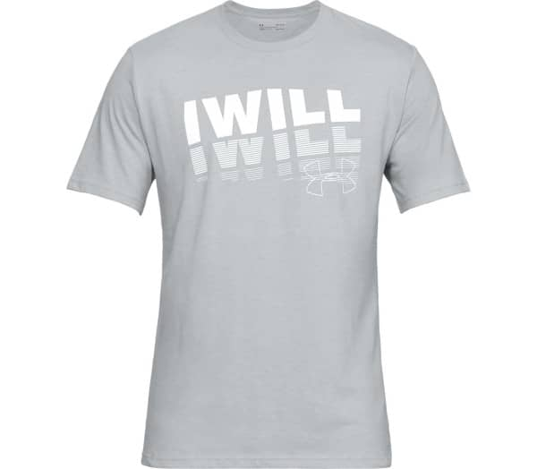 UNDER ARMOUR I Will 2.0 Hommes T-shirt - 1