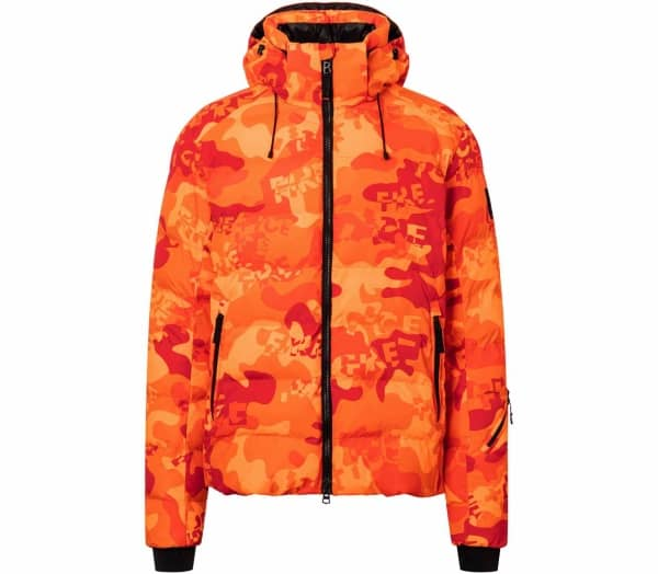 BOGNER FIRE + ICE Lasse3 Men Ski Jacket - 1