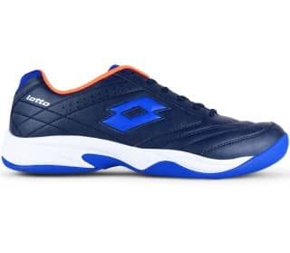 Lotto Court Logo VIII Herren Tennisschuh