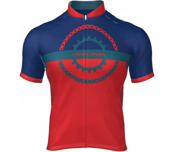 PEARL IZUMI Select Escape LTD Men Jersey - 1