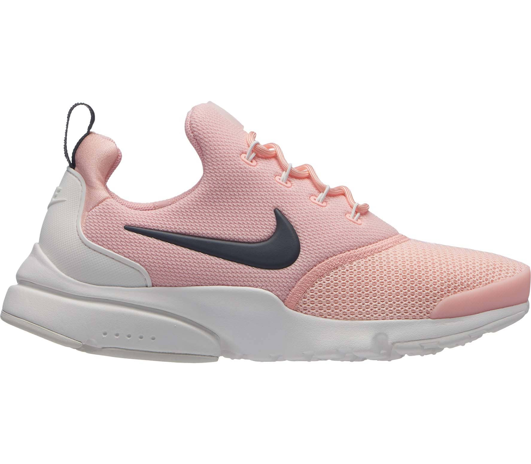 Nike Presto Fly Women red - buy it at the Keller Sports online shop
