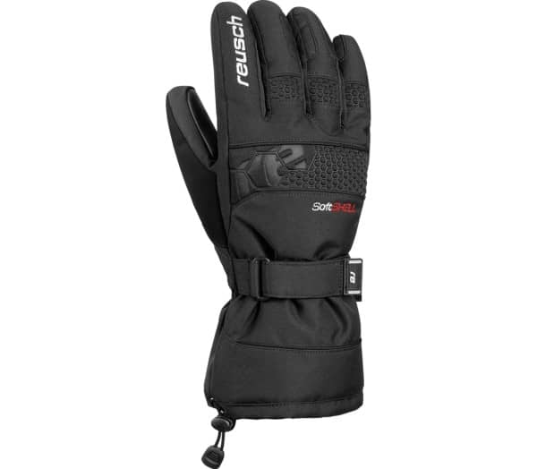 REUSCH Connor R-TEX XT Men Ski Gloves - 1