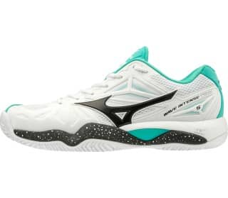 Mizuno Wave Intense Tour 5 Clay Herren Tennisschuh