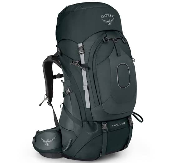 OSPREY Xenith 75 Hiking Backpack - 1