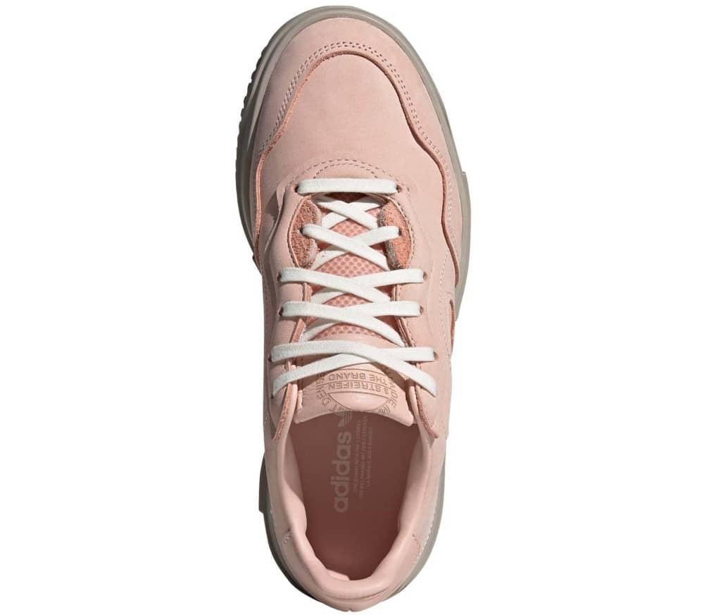 SC Premiere Damen Sneaker