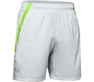 Launch 7inch Men Running Shorts