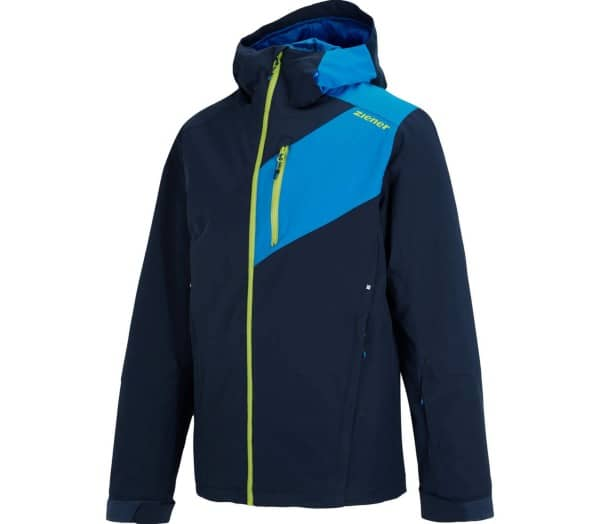 ZIENER Turry Men Ski Jacket - 1