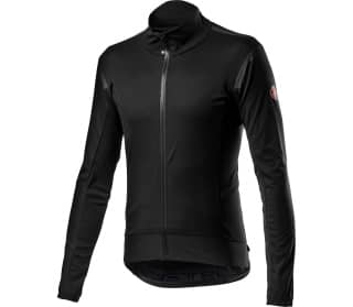 Castelli Alpha RoS 2 Light Heren Fietsjack
