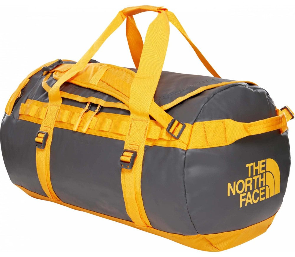 The North Face Base Camp M Duffel Unisex silver