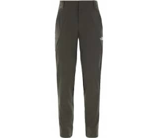 The North Face Logo Women Outdoor Trousers