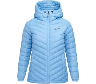 Peak Performance Frost Down Mujer Chaqueta de outdoor