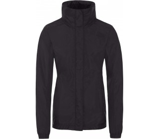 The North Face Resolve Parka II Damen Regenjacke