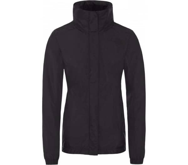 THE NORTH FACE Resolve Parka II Women Rain Jacket - 1