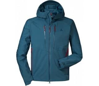 Schöffel 3L Charleroi M Men Softshell Jacket